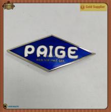 Metal Design Brand Car Logo Emblem for for Prige