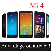 2015 new model 4G/3G/GSM phone latest china mobile phone best price