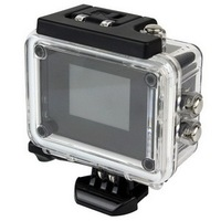 """Hottest 1.5"""" 1080P Full HD Diving Bicycle Waterproof Helmet Action Sport Camera made in China"""