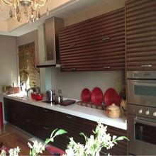 Gabinetes de cocina ready-made en China de Foshan