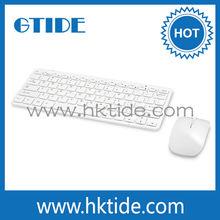 2.4G Wireless multimedia keyboard & mouse Combo