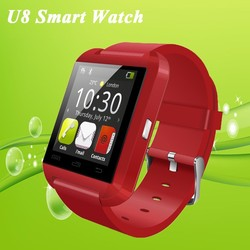 Promotion gift factory cheapest watch mobile phone