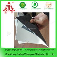 1.5mm reinforced pvc waterproof membrane