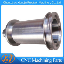 high precision cnc parts name of parts of lathe machine