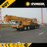 Chinese XCMG QY50K-II Pickup Truck Crane with 50ton capacity