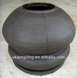 Rubber air spring 49711-1010/Air ride suspension/Car part/Truck spare parts for HINO