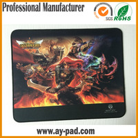 AY Optical Mouse Pad New Mouse Pad Mice Mat With Cool Design Custom Gaming Mouse Pad