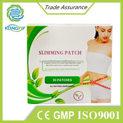 Fast Weight Loss Health & Beauty Products Slimming Products Slim Patch(CE approved )