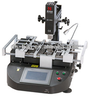laptop/computer/cell phone motherboard chipset repair/repairing machine DH-5860 welding motherboard machine