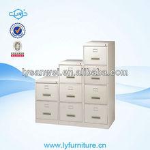 D059 industrial metal cabinet drawers