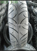 motorcycle tyre 140/70-17 T/L 6PR/8PR tubeless tire with good quality