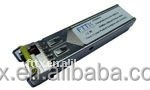 hot selling camera fiber optic module sfp 2km single SC Bi-Di compatible