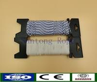 China allgemein bekannte marke types fabric polyester fishing line