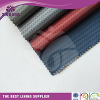 100 polyester high quality comfortable anti-static jacket inner lining fabric for suits,garment