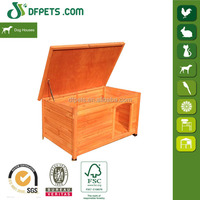 DFPets DFD3007 Competitive price Wood Animal Doghouse for Dog