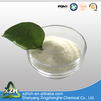 Sodium Gluconate 99% Industri in cooling cycle system as water treatment agent