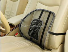 summer season best selling type backrest car seat and chair cushion