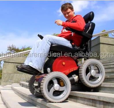 2015 meilleures ventes monter les escaliers fauteuil roulant 233 lectrique fauteuil roulant