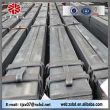 flat steel export to Singapore