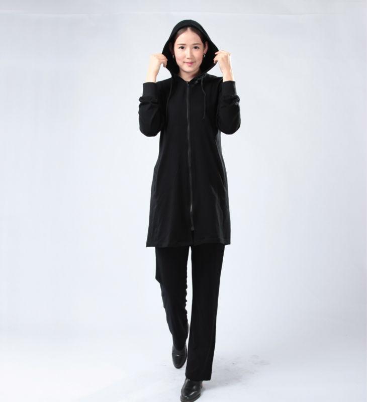 Aliexpress.com : Buy Women'S Plus Size Muslim Islamic Clothing ...