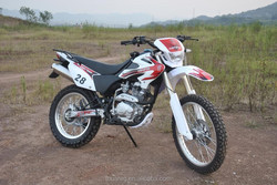 new style Chollima off-road motorcycle with best price