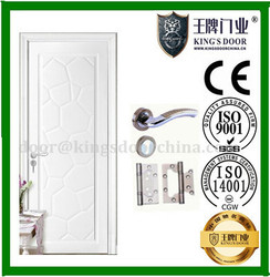 2015 fashion refined apartment door ,SOLID wooden doors with high quality