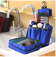 Professional Travelling Bag Multifunctional Compact Tote Cosmetic Cases