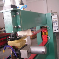 digital banner machine price welding machine for tin containers