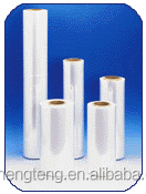 printed POF OPS PET PVC shrink film wholesale
