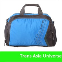 Hot Selling Popular custom foldable nylon duffel bag