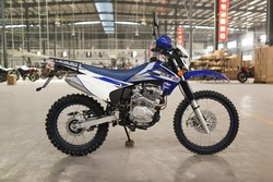 Chinese 200cc off road dirtbike, excellent performance dirt bike,china chongqing 200cc motorcycle for sale