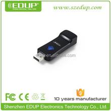 Universal RJ45 150mbps Miracast usb wifi receiver EDUP EP-2911 wifi dongle for turkish arabic iptv box