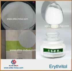 Solution Erythritol BP grade for pharma
