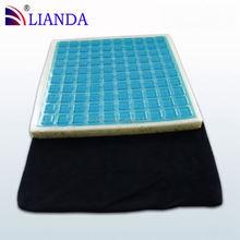 cooling gel memory foam cushion,cooling gel cushion mats,cooling gel office chair cool seat cushion