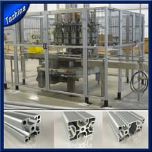 Sell aluminium profile frame fence