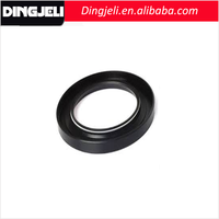 Customized NBR Rubber Oil Seal Mechanical Shaft Seal