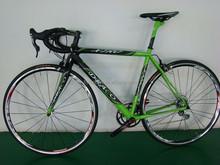 11 speed 700C high modulus road bike 6800 groups 3K matt carbon triathlon bike