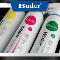 [Taiwan Buder] Popular water filter system domestic ro systems water filtration systems