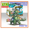 38.5Cm kids voice and light battery operated wholesale dinosaur toys
