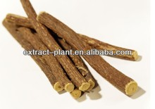 Low Price Licorice Powder 98% in fresh stock