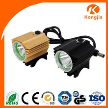 Hot sale 2015 NEW Design Bicycle Front Light Jingyi Bicycle Light