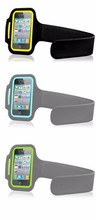 Sports Running Gym Jogging Exercise Neoprene Armband Phone Case Pouch
