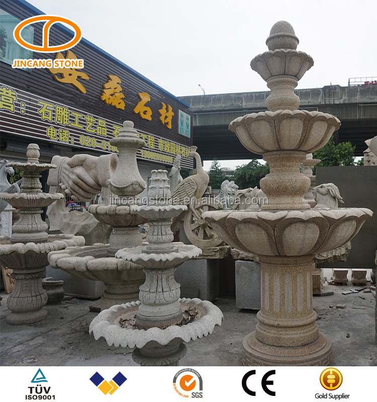 fountain cheap large outdoor water fountain wholesale cheap large