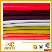 Chinese fabric!! 21w Cotton corduroy fabric for garment making