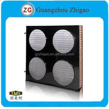 factory supplier condenser FNF42/150 20HP big condenser with 4 fan