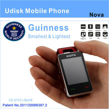 2013 bluetooth mini phone with 1.76 inch touch screen