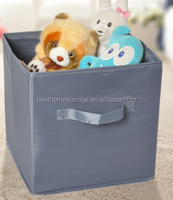 2015 Fabric Foldable Storage Box Kids Toy Storage Box And Bin Storage Containers