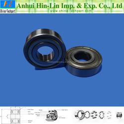 GCr15 Bearings Deep Groove Ball Bearing 688 Model ZZ 2RS Open