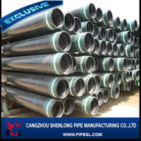 API heavy weight petroleum oil drill pipe price