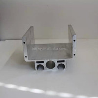 6061 aluminum extrusion profile for led and screen